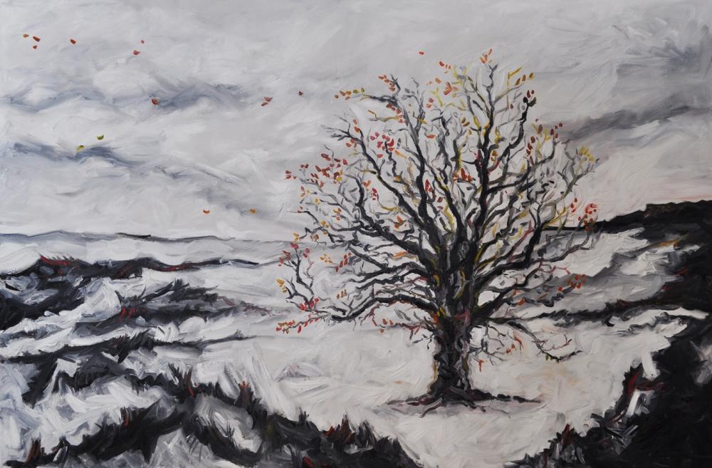 Amber's Tree