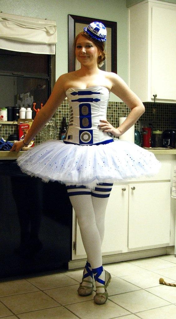 R2 TUTU!!